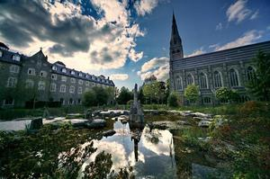 St Patrick's College in Maynooth, Co Kildare