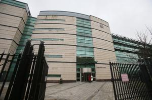 Laganside Magistrates' Court