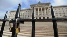 Powersharing at Stormont has been suspended since January 2017 (Niall Carson/PA)