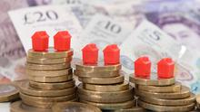 Housing Executive rents are to go up by 2.7% (Joe Giddens/PA).