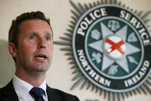 Detective Chief Superintendent John McVea (Brian Lawless/PA)
