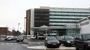 Staff morale is suffering in the emergency department at Altnagelvin Hospital, Londonderry, inspectors report