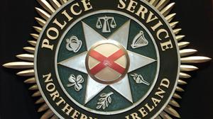 The PSNI has appealed for information after a man was found with serious head injuries in west Belfast (PA)