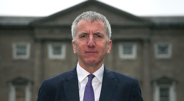 Mairtin O Muilleoir is to step down from the Assembly (Brian Lawless/PA)