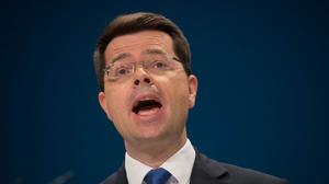 """James Brokenshire is """"entirely satisfied"""" to only be invited to attend the committee when permanent members think his presence is required"""