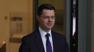 Northern Ireland Secretary James Brokenshire warned the parties of the dangers of running divisive campaigns and how they could hamper efforts to rebuild power sharing in Belfast