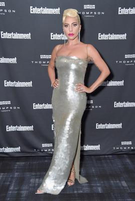 Lady Gaga will be one of the stars appearing at the Webbys