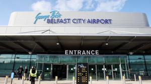Any increase in noise levels at George Best Belfast City Airport could reduce children's reading abilities, it is claimed