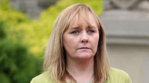 Michelle McIlveen 'content with the plans currently in place'