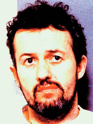 Jailed: Barry Bennell