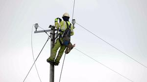 Experts in Northern Ireland say the use of smart meters is needed to cut down electricity use at busy times
