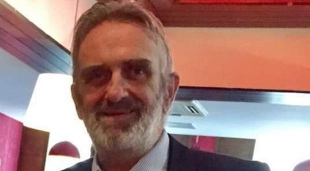 Kevin McGrath was last seen in Galway city early last month