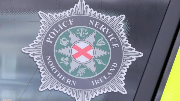 A man is being questioned after the sudden death of a baby in Co Armagh on Tuesday (PA)