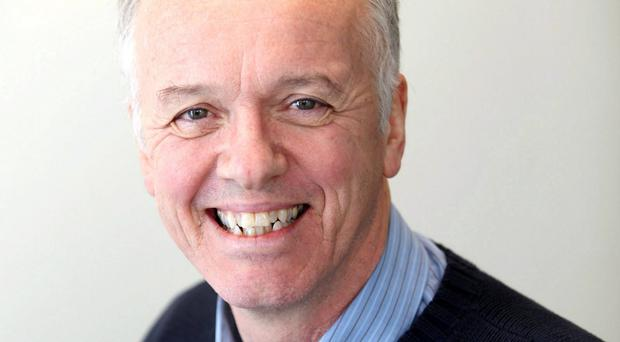 The Northern Ireland debate will be chaired by the BBC's Noel Thompson