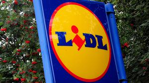 'These products should not be eaten, but instead customers should return them to the Lidl store from which they were bought for a full refund'