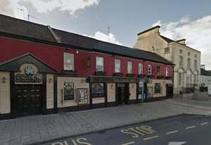 Popular: The Coach Nightclub in Banbridge