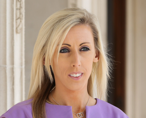 Support: The largest number of signatures were in constituency of Carla Lockhart MP