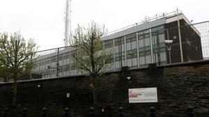 John Brady was taken to Strand Road police station in Londonderry in 2009. He was later found dead in his cell