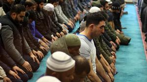 The Muslim Council of Britain said it was a way for Muslims to reach out to fellow Britons