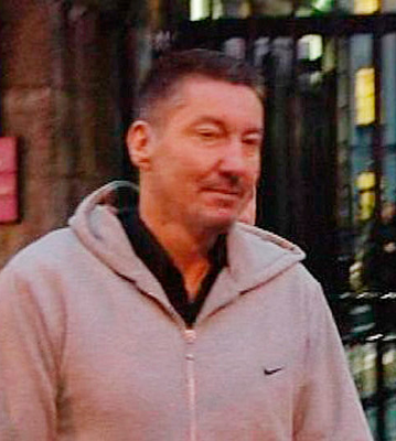 Frankie 'Studs' Lanigan was a fugitive from justice for two decades after shooting dead John Knocker in the car park of a Co Tyrone nightclub