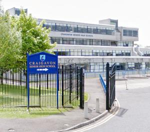 Craigavon Senior High School