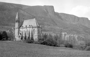 The church in north Belfast was built in 1869 but has lain derelict for years