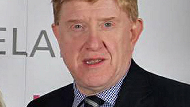 Retired PSNI assistant chief constable Duncan McCausland