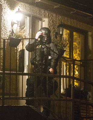 Police probing alleged dissident activity in Newry last year