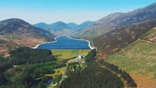 Silent Valley in the Mournes. Picture: Tourism Ireland