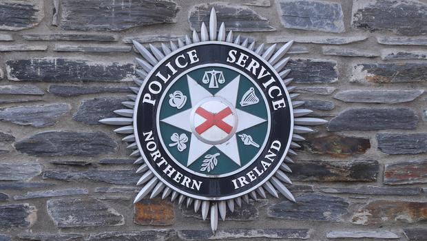 Police have arrested a man after a petrol bomb was thrown through the window of a house in Coleraine. (Niall Carson/PA)