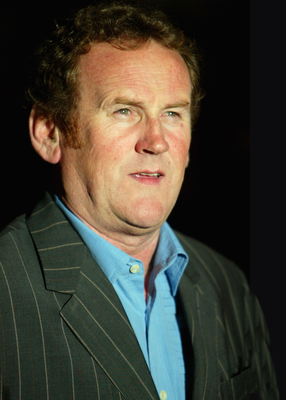 Colm Meaney to play Martin McGuinness