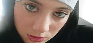Samantha Lewthwaite is currently wanted in connection with a Kenyan bomb plot