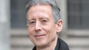 Peter Tatchell originally denounced Ashers for declining the cake order