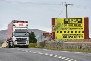 Proposals for a planned e-border have been criticised