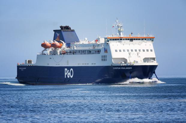 P&O Ferries are cutting 1,100 jobs due to the Covid-19 pandemic