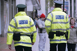 PSNI sickness absence costing £25m per year