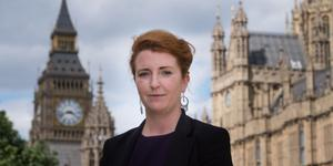 Louise Haigh: 'it was inappropriate'