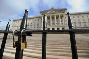 Powersharing at Stormont has been stalled since January 2017 (PA)