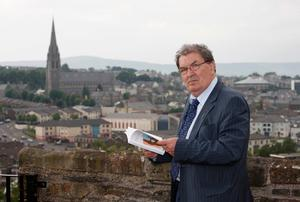 Revered: John Hume died earlier this year after a long illness
