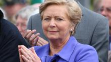Justice Minister Frances Fitzgerald took a memo to the Dublin coalition Cabinet asking for agreement on handing over the files