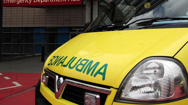 A survey of 248 ambulance workers in Northern Ireland revealed 71% were suffering sleep problems and 64% had anxiety