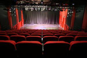 The Playhouse Theatre in Londonderry. (Playhouse Theatre/PA)