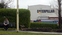Up to 700 manufacturing workers are in line to lose their jobs in Northern Ireland (Paul Faith/PA).