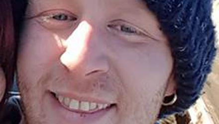 Killed: Aaron Henderson lost his life four days after being attacked outside a bar
