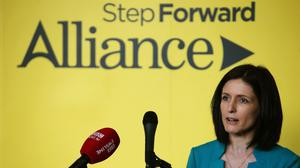 Alliance Party health spokeswoman Paula Bradshaw said she will not go ahead with a holiday in Italy if Stormont guidance continues to advise against non-essential travel (Brian Lawless/PA)