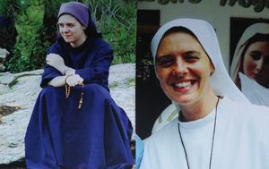 Sister Clare Crockett was killed in an earthquake in Ecuador (Family handout/PA)