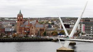 The Assembly debated a motion calling for the Executive to prioritise the expansion at Magee in Londonderry