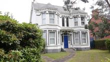 Kincora Boys' Home, which is at the centre of the abuse inquiry