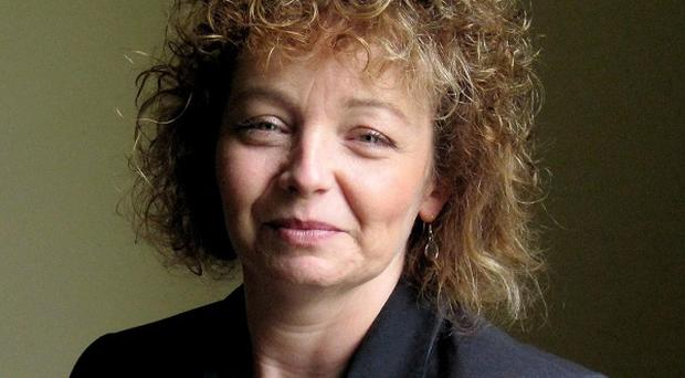Culture, Arts and Leisure minister Caral Ni Chuilin
