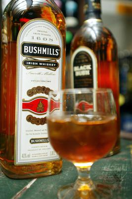 The owner of Bushmills distillery has also lodged proposals for a £30m expansion at its existing north Antrim premises
